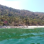 Photo of Playa Las Animas