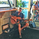 Sunday Sunset Sessions - LIVE MUSIC every Sunday from 4:30pm in the Sunset Bar on the top deck