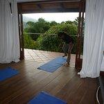 Arranged Yoga