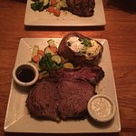 Hungry Hunter Steakhouse Foto