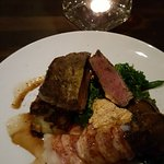 Foto de Tap Restaurant