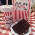 Foto di Portillo's