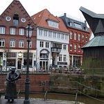 Hotel Am Fischmarkt Foto