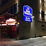 Valokuva: Best Western Hotel Apollo