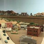 Foto de San Diego Model Railroad Museum
