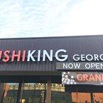 Sushi King George