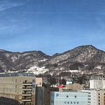 Photo de Hotel Metropolitan Nagano