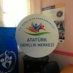 Photo of Izmir Ataturk Genclik Merkezi