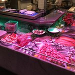 Choose your fresh seafood!