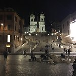 Foto de Relais Pierret Piazza di Spagna