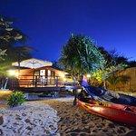 Arena Island Resort Photo