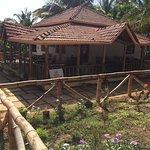 Neel Garden Restaurant