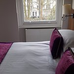 Photo de London House Hotel