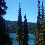 Garibaldi Provincial Park Foto