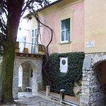 Photo of Villa Fogazzaro