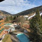 Foto di Hotel Die Post