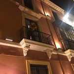 Photo de Petit Palace Marques Santa Ana