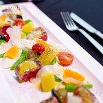 Revisited Tuna Salad