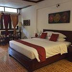 HanumanAlaya Villa Foto