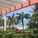 Foto di Sercotel Hotel Caribbean