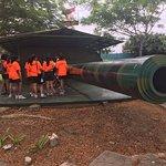 The Johore Battery