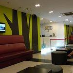 Citrus Hotel Johor Bahru Foto