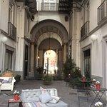 Foto di Hotel Piazza Bellini