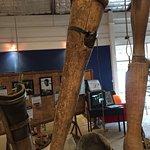 COPE Visitor Centre Foto