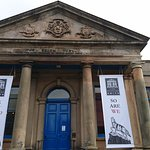 The Stirling Smith Art Gallery and Museum