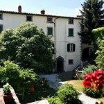 Villa con suite, appartamenti e Ostello