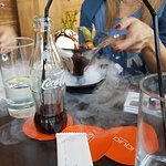 Liquid Cafe Bar