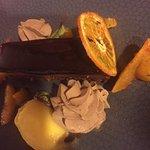 le dessert au chocolat absolument sublime !