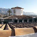 Photo of Hotel Tossal d'Altea