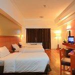 BSA Suites - Makati Foto