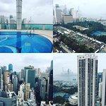 Foto de Metropark Hotel Causeway Bay Hong Kong