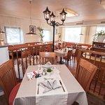 Unser gemütliches und modernes Restaurant