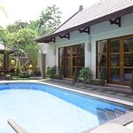 Photo de Dura Villas Bali