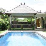 Private Pool Premiere Villa