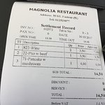 Photo of Magnolia Vietnamese Restaurant