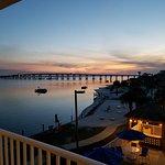 Foto de BEST WESTERN Navarre Waterfront