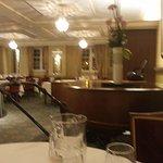 dining area ,