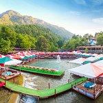 Yüzme Havuzu, Aquapark, Çardaklar, Nefis Yemekler
