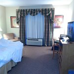 Photo de Holiday Inn Express Hotel & Suites Spring Hill