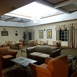 La Quinta Inn & Suites I-20 Longview South Foto