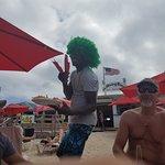 Foto van Le String Beach