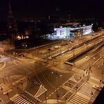 Photo de Novotel Lodz Centrum