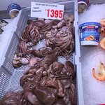 Scales Seafood Foto