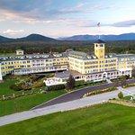 Foto de Mountain View Grand Resort & Spa