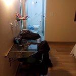 Universo Hotel Foto