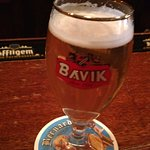 Bavik Beer...many options available